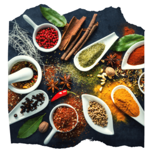 Spices and Pickles