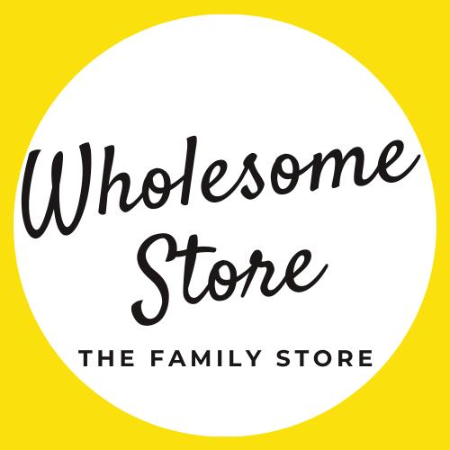 WholesomeStore
